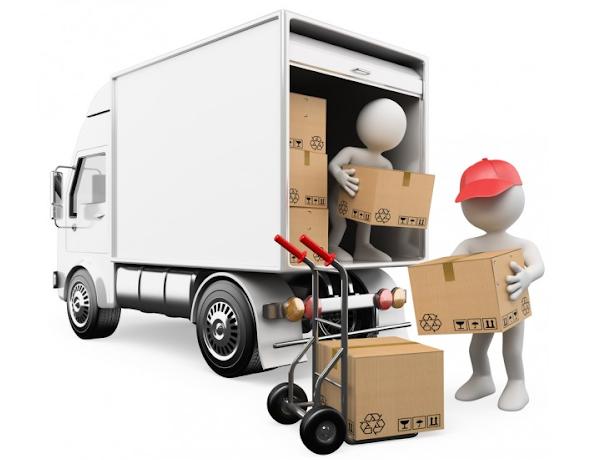 Vận chuyển hàng nội địa